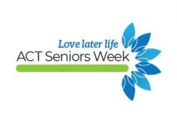 Media Release 17 March 2020 – Council on the Ageing (COTA) ACT postpone Seniors Week 2020 preview image