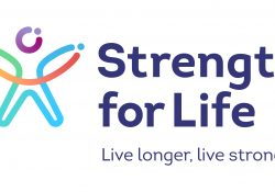 Strength for Life instructors go LIVE on COTA ACT's facebook page preview image