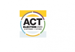 ACT Election political party response to COTA ACT's submission preview image